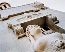 Mausoleo Tamagno - Torino