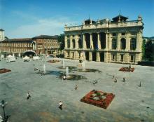 Piazza Castello - Torino